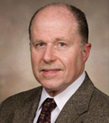 Dr. Richard J. Herschaft