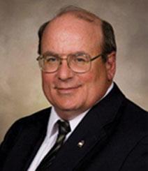 Dr. George E. Groleau