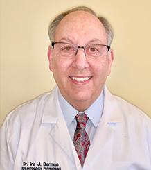 Dr. Ira J. Berman